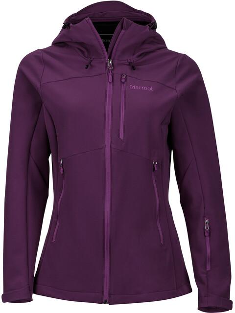 Marmot Moblis - Chaqueta Mujer - violeta